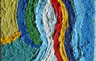 Nord - 2014, olio su tela, cm 20x15
