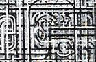 Cantico - 2011, olio su tela, cm 100x80