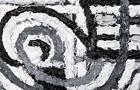 Il percorso 2 - 2012, olio su tela, cm 30x20
