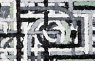 La regola - 2011, olio su tela, cm 40x30