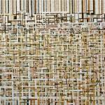 Piena di grazia - 2009, acrilico su tela, cm 160x180