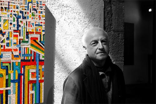 Fabio Massimo Caruso, foto di Stefano Fontebasso De Martino