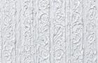 Fluens - 2016, olio su tela, cm 50x50